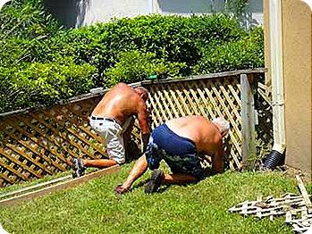 fix-fence