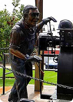 the-driller
