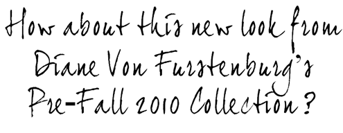 DVF PF 2010