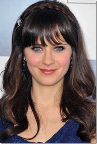 braid zooey