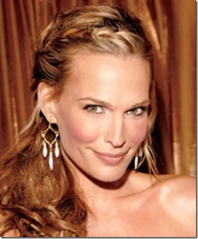 braid molly sims