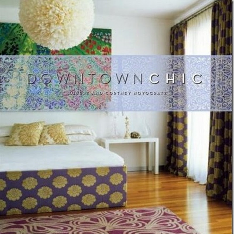 Book Review: Downtown Chic