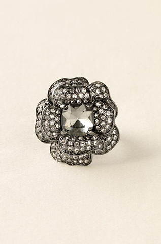 fall belle fleur hematite