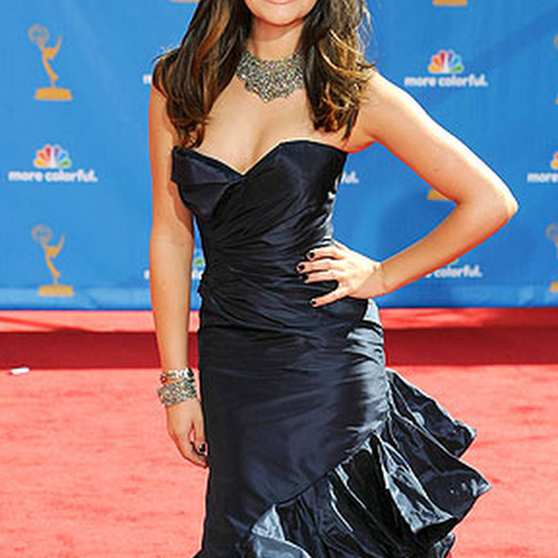 Fashion Favorites: The 2010 Emmy Awards