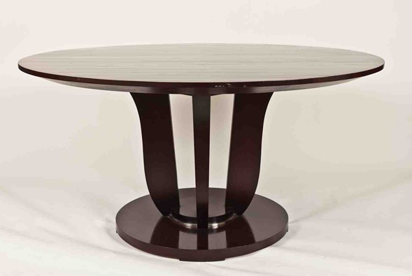 Barbara Barry for Baker Dining Table[1]