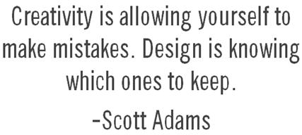 quote creativity