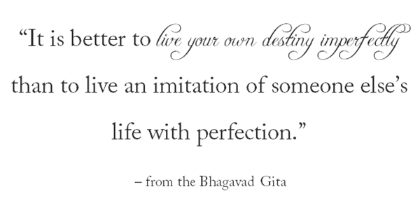 quote bhagavad gita