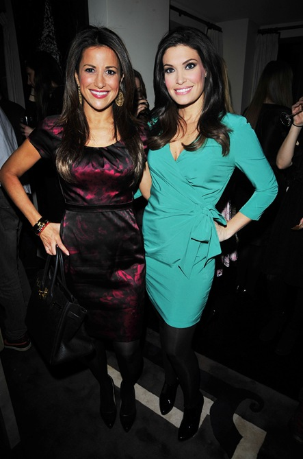 Gigi Stone, Kimberly Guifoyle==