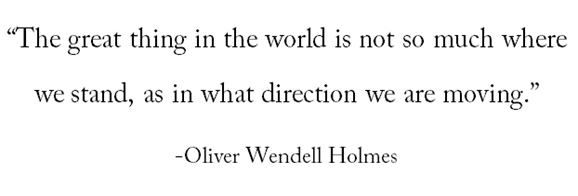 quote holmes