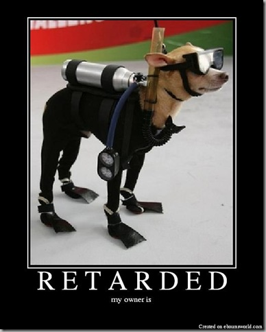 Retarded