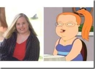Friedman Family Guy