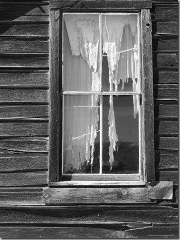 Tattered curtains2