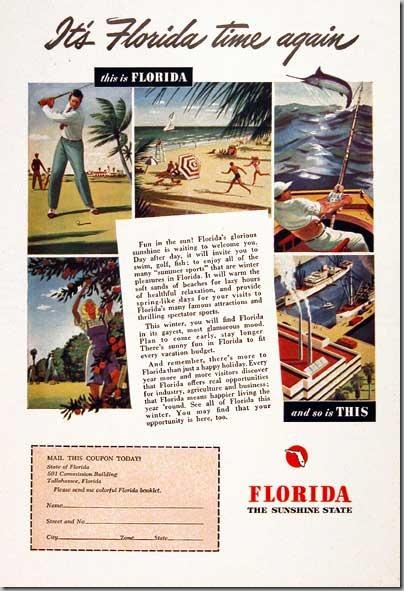 Florida time
