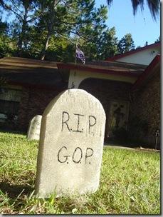 RIP GOP