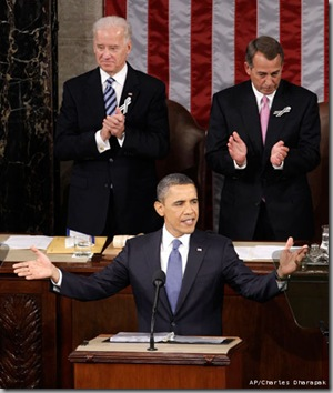 State of the Union 2011