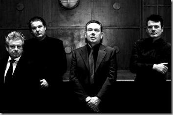 Godfathers 2011
