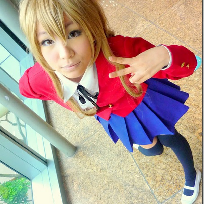 A Cosplay interview with Taiga (Tora Dora)