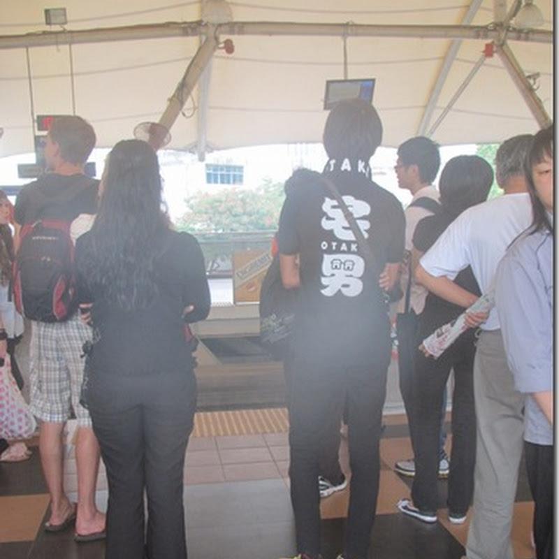 Comic Fiesta 2010 (Day 2)