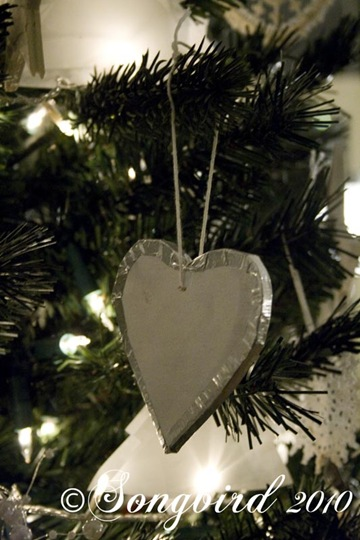 Homemade ornaments 2