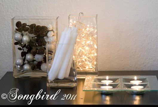 Glass Containers Decor 5