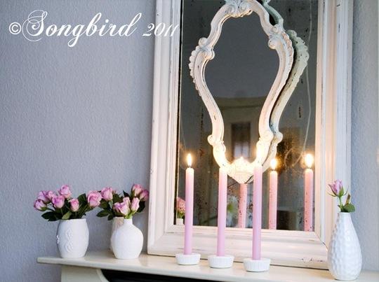 Cupcake candlesticks 2