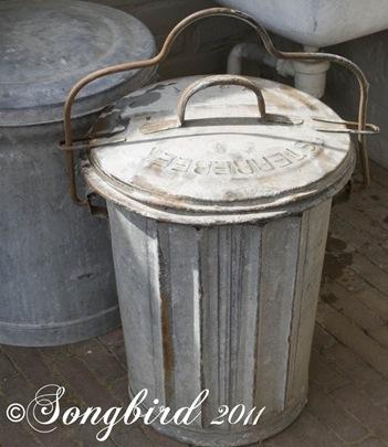 Galvanized Buckets 7
