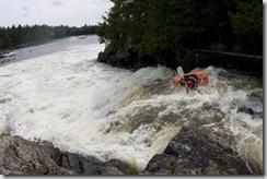 Ottawa River Kayaking