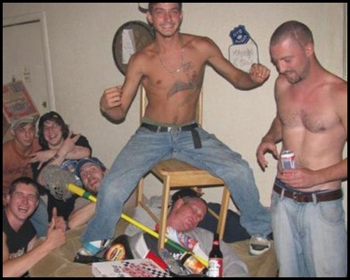 major_drunk_party