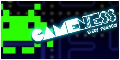 Gameness - Every Thursday on victorbarry.com