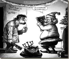 Cartolina di Natale 2010