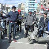 открытие скутер сезона 2008
