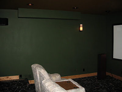 Looking For The Blackest Black Flat Paint For Wall Avs