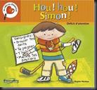 Hou hou Simon