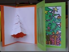 Cartes Noël 2