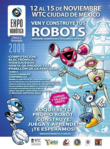 Exporobotica_poster_of2n42x57