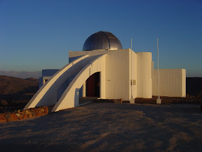Observatorio Collowara
