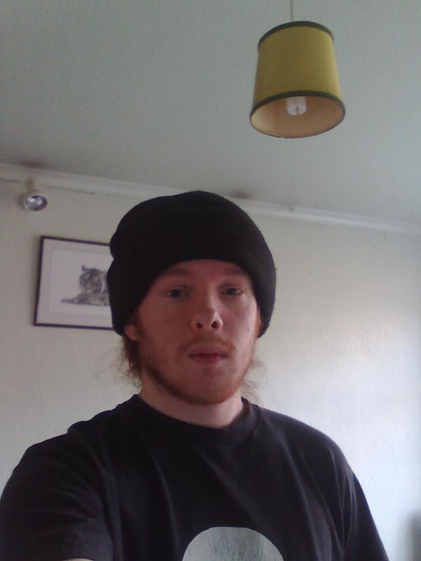 hat ninja