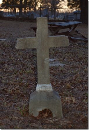 FIvel&#39;s Tombstone