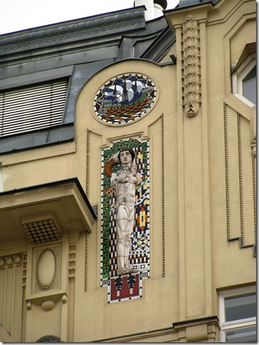 jugendstil