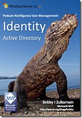 Panduan konfigurasi dan Manajemen Identity Active directory