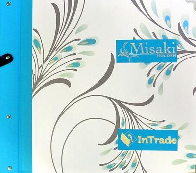 InTrade, Misaki 1
