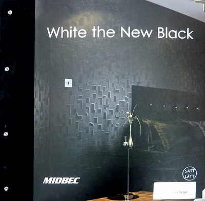 Midbec, White the new black 1