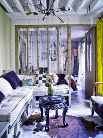 Vacker interiör 6