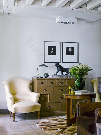 Vacker interiör 8