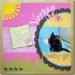 Norpan baby girl_stor