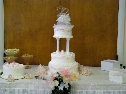 Modelos de tortas para bodas