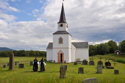 Tranoy Kirke