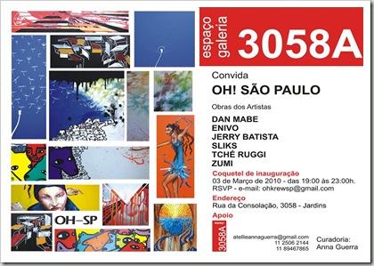 Convite Exposição OH! SÃO PAULO_email