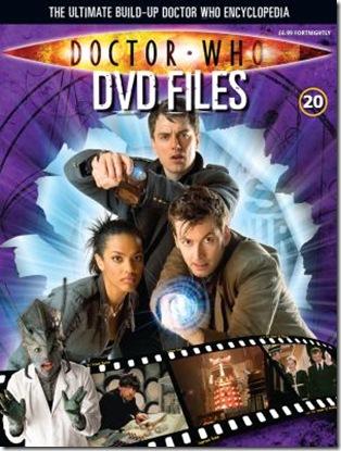 DVD Files 20