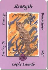 Australian Animal Tarot (11)